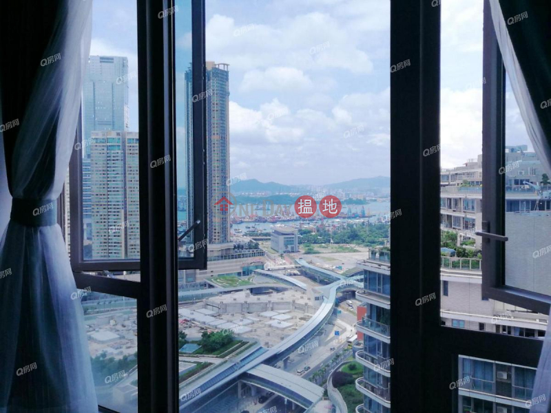 香港搵樓|租樓|二手盤|買樓| 搵地 | 住宅出售樓盤-地標名廈,四通八達《Grand Austin 5A座買賣盤》