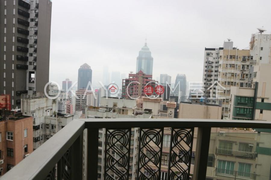 香港搵樓 租樓 二手盤 買樓  搵地   住宅出租樓盤 3房2廁,極高層,海景,星級會所羅便臣道31號出租單位