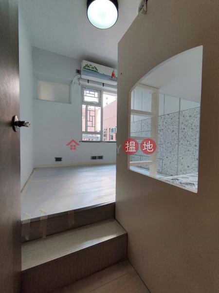 HK$ 1,290萬|興漢大廈西區|時尚靚裝連入牆櫃, 實用寬敞, 光猛