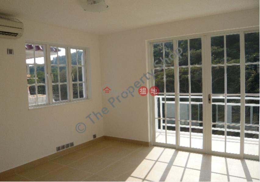 香港搵樓 租樓 二手盤 買樓  搵地   住宅出售樓盤Silverstrand Duplex for Sale