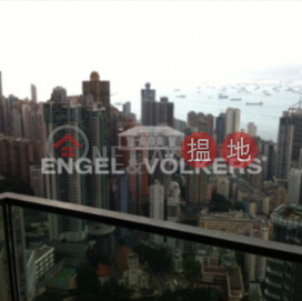 3 Bedroom Family Flat for Sale in Mid Levels West|Azura(Azura)Sales Listings (EVHK40512)_0