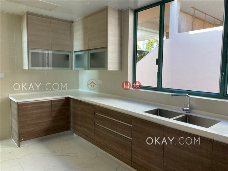 Gorgeous house with rooftop & balcony   Rental   Phase 1 Regalia Bay 富豪海灣1期 Rental Listings