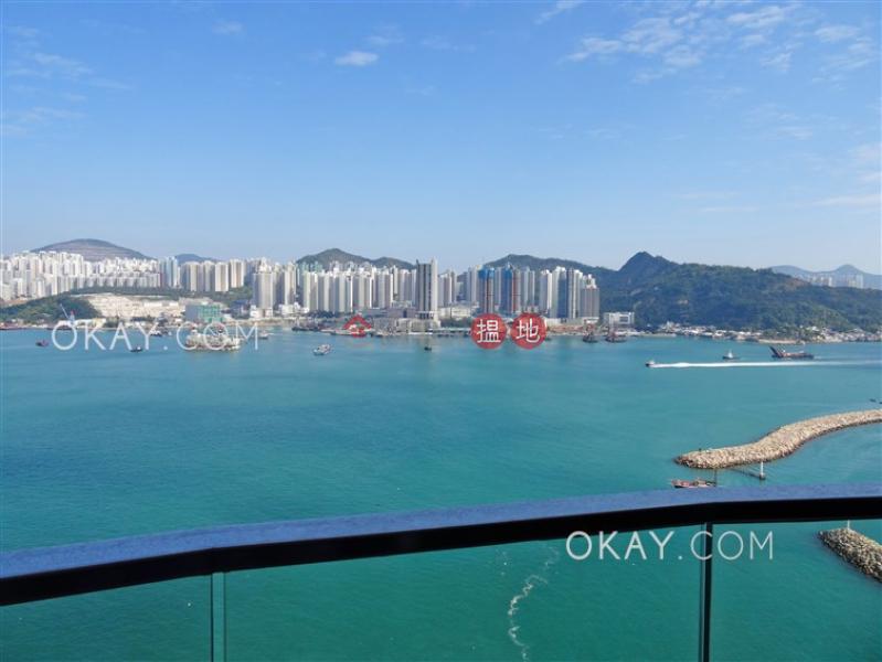 3房2廁,星級會所,可養寵物,露台《嘉亨灣 5座出租單位》-38太康街 | 東區-香港-出租|HK$ 36,000/ 月
