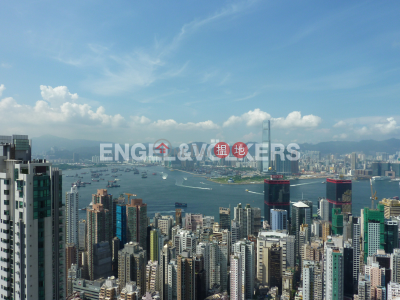 3 Bedroom Family Flat for Sale in Mid Levels West | Scenic Heights 富景花園 Sales Listings