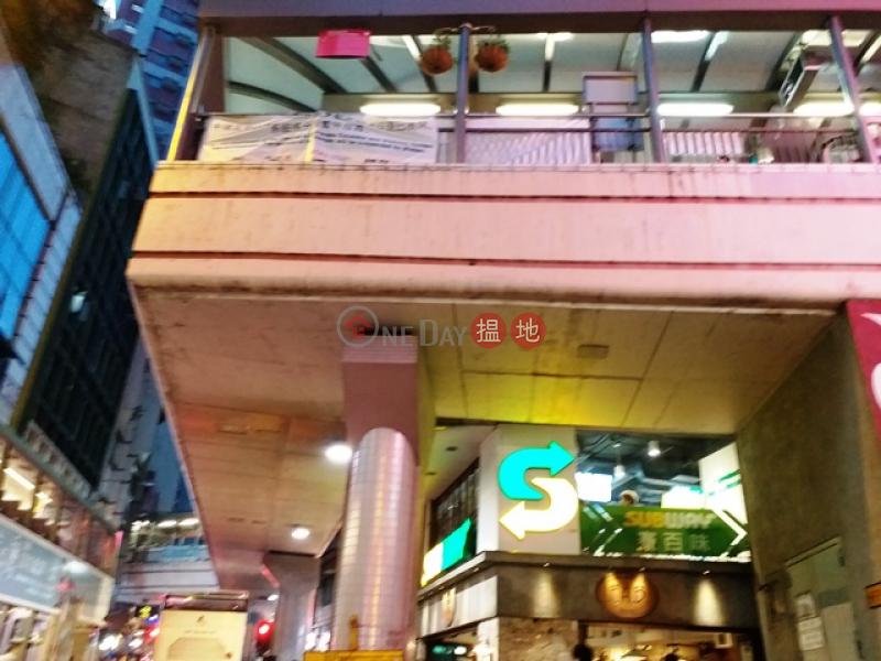 中環核心全新甲級商廈上下連續數層放租|些利街2-4號(LL Tower)出租樓盤 (CLC0401(S))