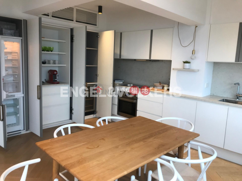 HK$ 90,000/ month | Tung Fat Building, Western District, 2 Bedroom Flat for Rent in Kennedy Town