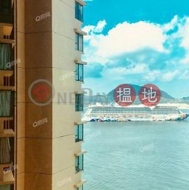 Tower 5 Island Resort | 1 bedroom Mid Floor Flat for Rent