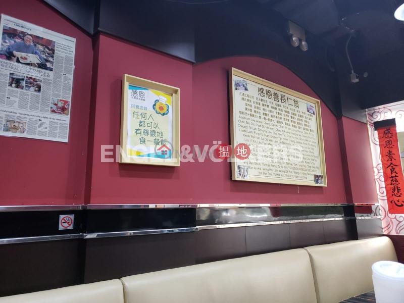 HK$ 50,000/ 月|廣德樓|西區|西營盤開放式筍盤出租|住宅單位