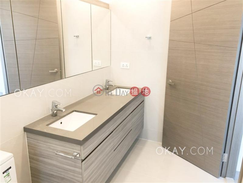 香港搵樓|租樓|二手盤|買樓| 搵地 | 住宅出租樓盤|4房2廁,實用率高,極高層,連車位《玫瑰別墅出租單位》
