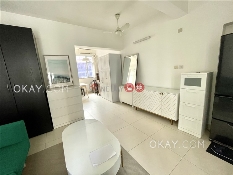 Property Search Hong Kong | OneDay | Residential, Sales Listings Stylish 1 bedroom on high floor with rooftop | For Sale