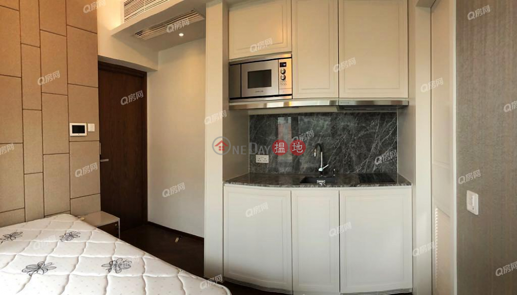 Property Search Hong Kong | OneDay | Residential, Rental Listings, One South Lane | High Floor Flat for Rent