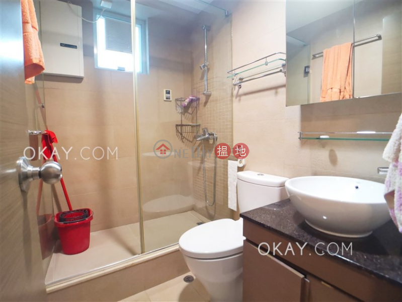 HK$ 1,680萬-富麗園東區3房2廁,實用率高,連租約發售,連車位富麗園出售單位