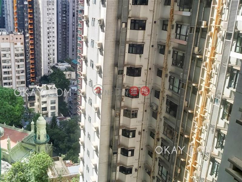 香港搵樓|租樓|二手盤|買樓| 搵地 | 住宅-出租樓盤2房1廁,露台《福祺閣出租單位》