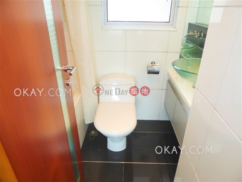 HK$ 44,000/ month | The Harbourside Tower 2, Yau Tsim Mong | Lovely 2 bedroom with sea views | Rental
