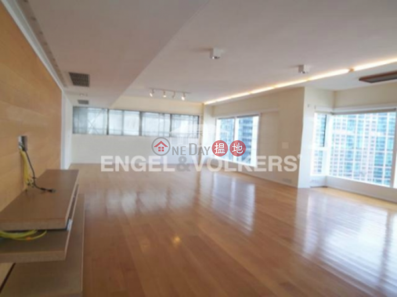 4 Bedroom Luxury Flat for Rent in Science Park | Mayfair by the Sea Phase 2 Tower 5 逸瓏灣2期 大廈5座 Rental Listings