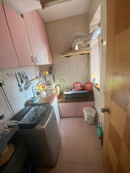 恆星樓-未知住宅出租樓盤-HK$ 12,000/ 月