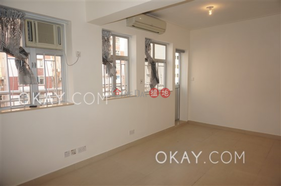 香港搵樓|租樓|二手盤|買樓| 搵地 | 住宅出租樓盤2房2廁,極高層,可養寵物《華登大廈出租單位》
