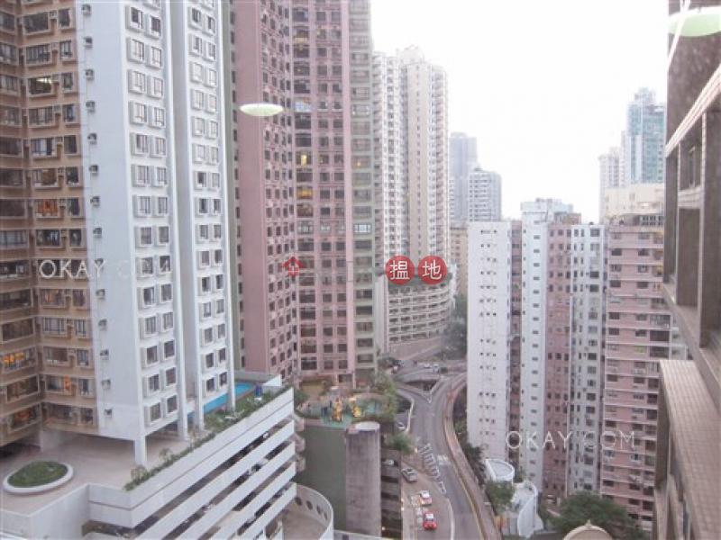 3房2廁,實用率高,星級會所雍景臺出租單位 70羅便臣道   西區香港出租HK$ 49,000/ 月