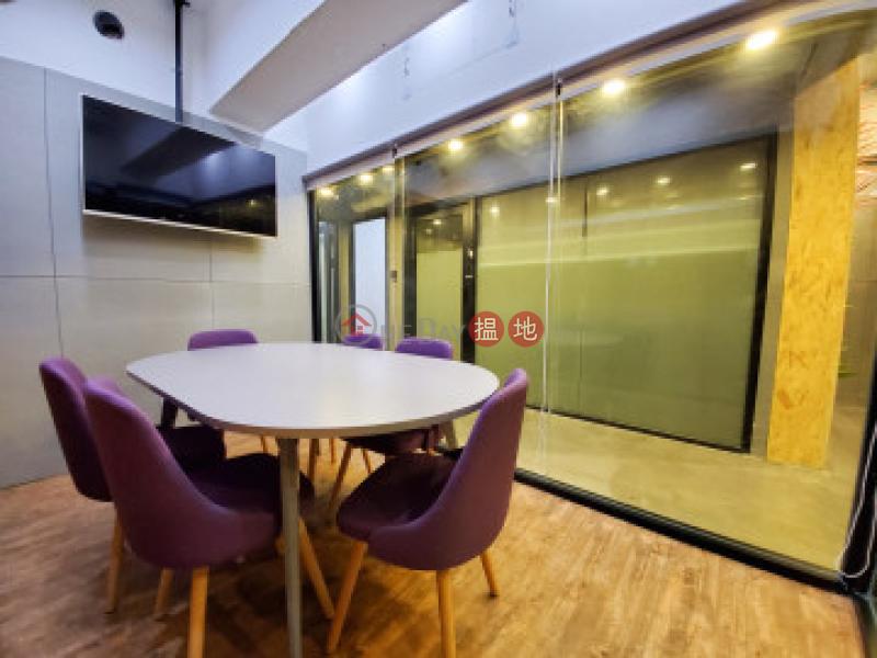 香港搵樓|租樓|二手盤|買樓| 搵地 | 工業大廈-出租樓盤|駱駝漆 設獨立廁所 有窗 24小時工作室 寫字樓3分鐘MTR