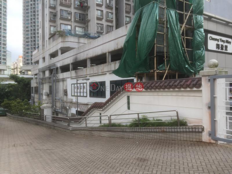 Block 2 (Block B) Tropicana Gardens (Block 2 (Block B) Tropicana Gardens) Wong Tai Sin 搵地(OneDay)(4)
