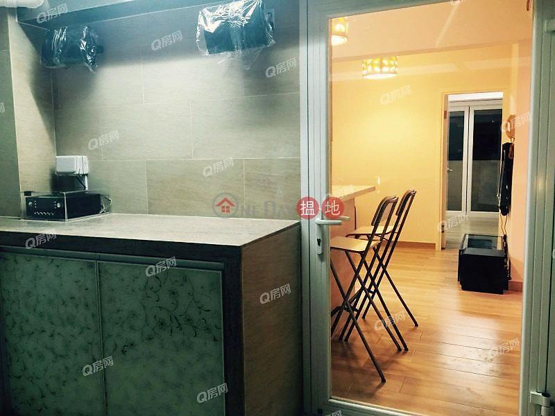 乾淨企理,內街清靜,特色單位《昌寶大樓買賣盤》 昌寶大樓(Cheung Po Building)出售樓盤 (QFANG-S92749)