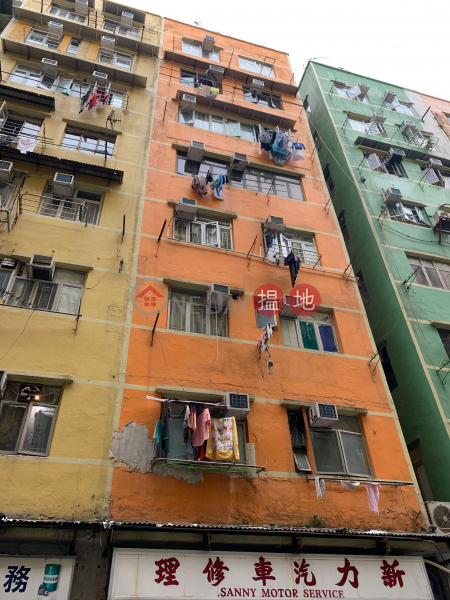 21 LUNG TO STREET (21 LUNG TO STREET) To Kwa Wan|搵地(OneDay)(1)