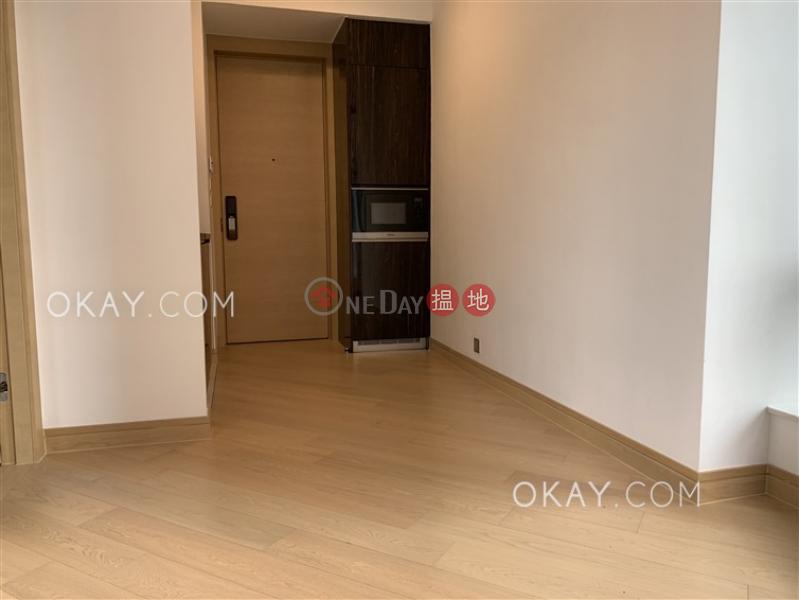 HK$ 9M Jones Hive   Wan Chai District   Charming 1 bedroom with sea views & balcony   For Sale