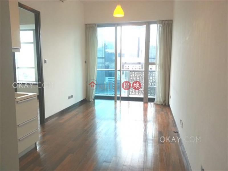 香港搵樓|租樓|二手盤|買樓| 搵地 | 住宅-出租樓盤|1房1廁,極高層,露台《嘉薈軒出租單位》