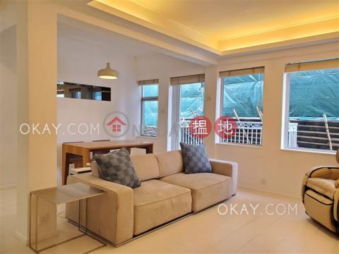 Rare 2 bedroom with balcony   Rental Wan Chai DistrictRiviera Mansion(Riviera Mansion)Rental Listings (OKAY-R51892)_0