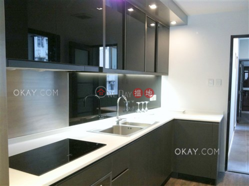 63-65 Belcher\'s Street   High   Residential   Sales Listings, HK$ 9.8M