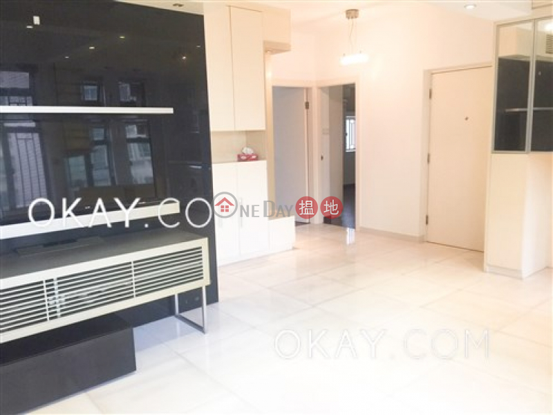 HK$ 32,000/ month King\'s Court Western District | Gorgeous 2 bedroom on high floor | Rental