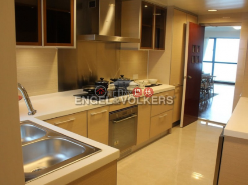 HK$ 96,000/ month Dynasty Court | Central District, 3 Bedroom Family Flat for Rent in Central Mid Levels