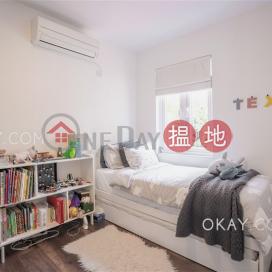 Tasteful house with sea views, rooftop & terrace | For Sale|Tai Mong Tsai Tsuen(Tai Mong Tsai Tsuen)Sales Listings (OKAY-S386278)_0