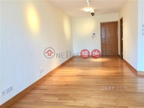 Tasteful 2 bedroom in Sheung Wan | Rental|Hollywood Terrace(Hollywood Terrace)Rental Listings (OKAY-R4917)_0