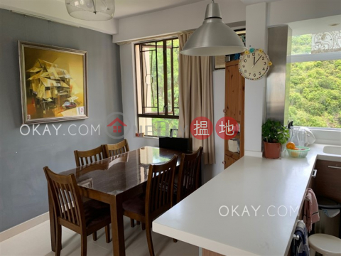 Charming 2 bedroom with balcony | Rental|Lantau IslandDiscovery Bay, Phase 3 Parkvale Village, Woodbury Court(Discovery Bay, Phase 3 Parkvale Village, Woodbury Court)Rental Listings (OKAY-R301032)_0