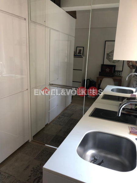 Studio Flat for Rent in Soho, Tai On House 太安樓 Rental Listings | Central District (EVHK95235)