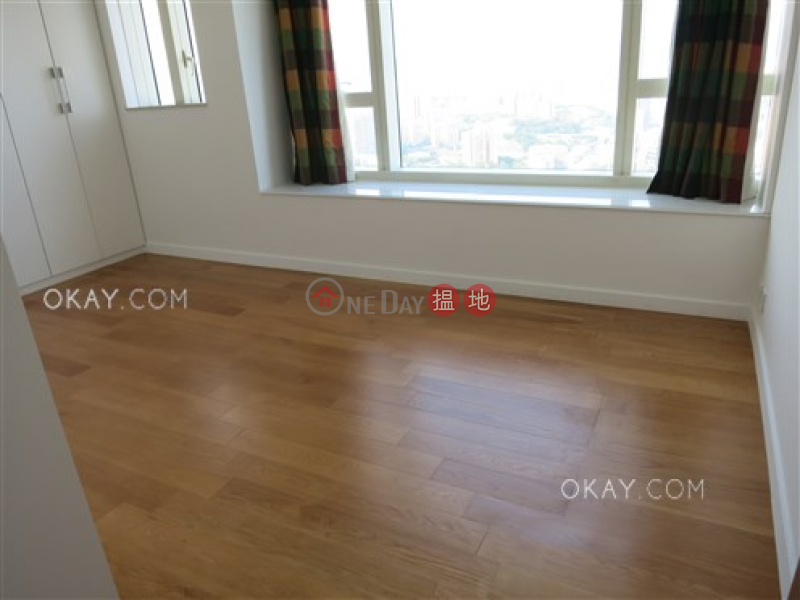 Property Search Hong Kong | OneDay | Residential, Rental Listings, Gorgeous 3 bedroom on high floor with harbour views | Rental