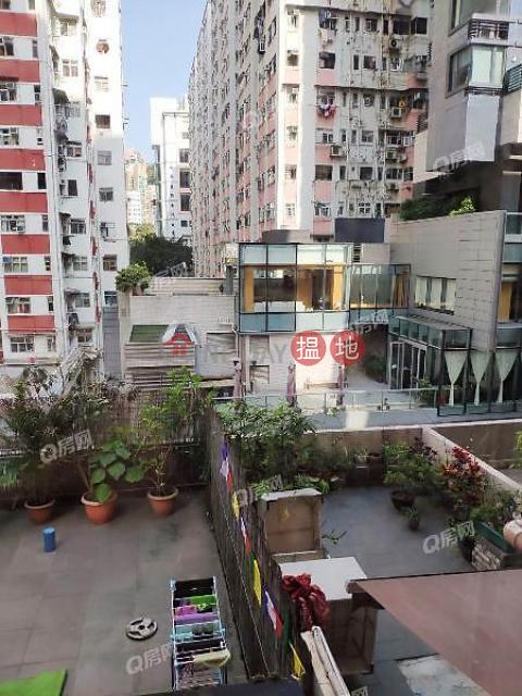 On Fat Building | 1 bedroom Low Floor Flat for Rent|On Fat Building(On Fat Building)Rental Listings (XGGD635600175)_0