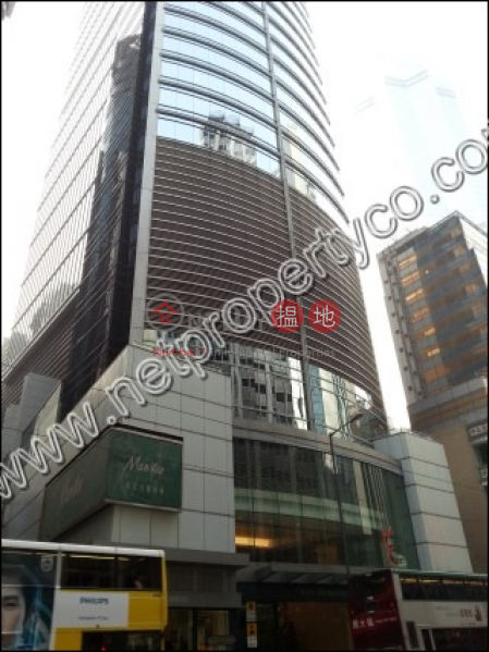 Retail Shop for Lease in Central District | Man Yee Building 萬宜大廈 Rental Listings