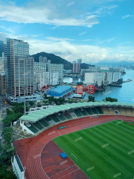 Property Search Hong Kong | OneDay | Residential, Sales Listings | Tower 2 Island Resort | 3 bedroom Mid Floor Flat for Sale