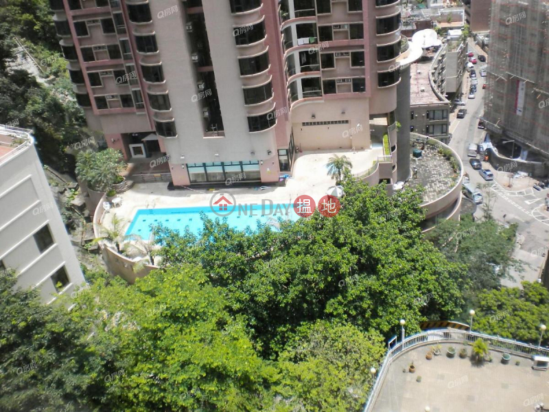 Property Search Hong Kong | OneDay | Residential, Sales Listings, 35-41 Village Terrace | 2 bedroom High Floor Flat for Sale