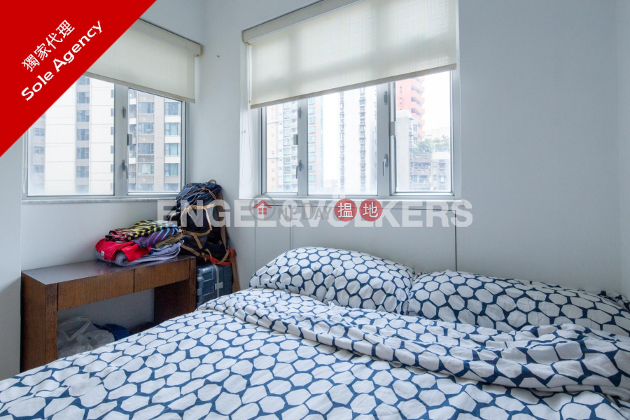 1 Bed Flat for Sale in Mid Levels West | 1 Woodlands Terrace | Western District Hong Kong Sales, HK$ 9M
