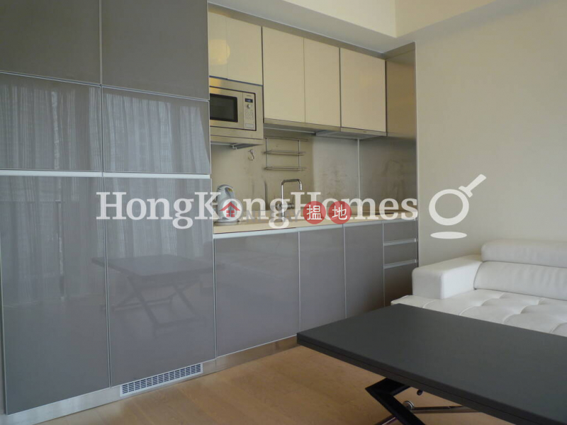 HK$ 22,000/ month Island Crest Tower 1 Western District, 1 Bed Unit for Rent at Island Crest Tower 1