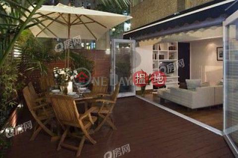 Wah Fai Court | 2 bedroom Low Floor Flat for Rent|Wah Fai Court(Wah Fai Court)Rental Listings (QFANG-R96699)_0
