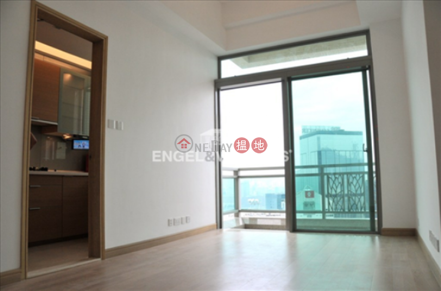 HK$ 65,000/ month York Place | Wan Chai District 3 Bedroom Family Flat for Rent in Wan Chai