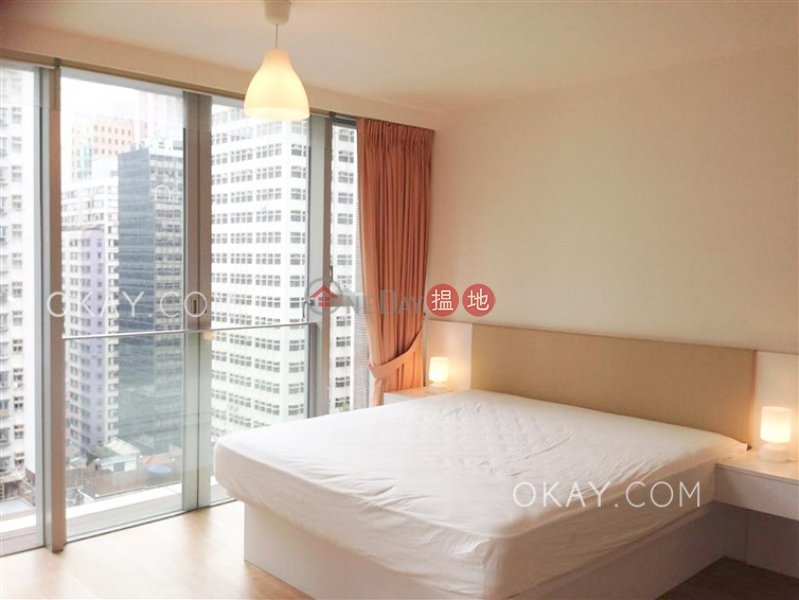 Property Search Hong Kong | OneDay | Residential, Rental Listings | Lovely with balcony in Wan Chai | Rental