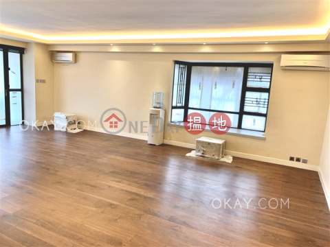 Rare 3 bedroom with balcony & parking | Rental|Beverly Hill(Beverly Hill)Rental Listings (OKAY-R369751)_0