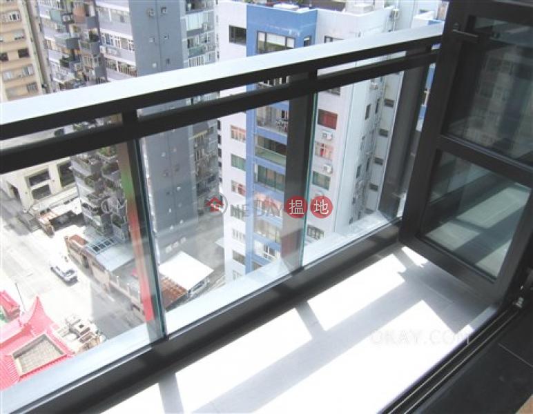 2房1廁,實用率高,極高層,星級會所《Resiglow出租單位》-7A山光道 | 灣仔區-香港-出租HK$ 42,000/ 月