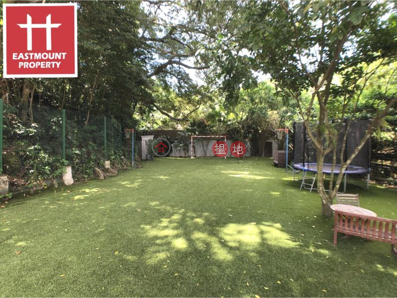 Clearwater Bay Village House | Property For Sale in Siu Hang Hau 小坑口 -Detached, Big indeed garden, Private Swimming pool | Property ID:119 | Siu Hang Hau Village House 小坑口村屋 Sales Listings