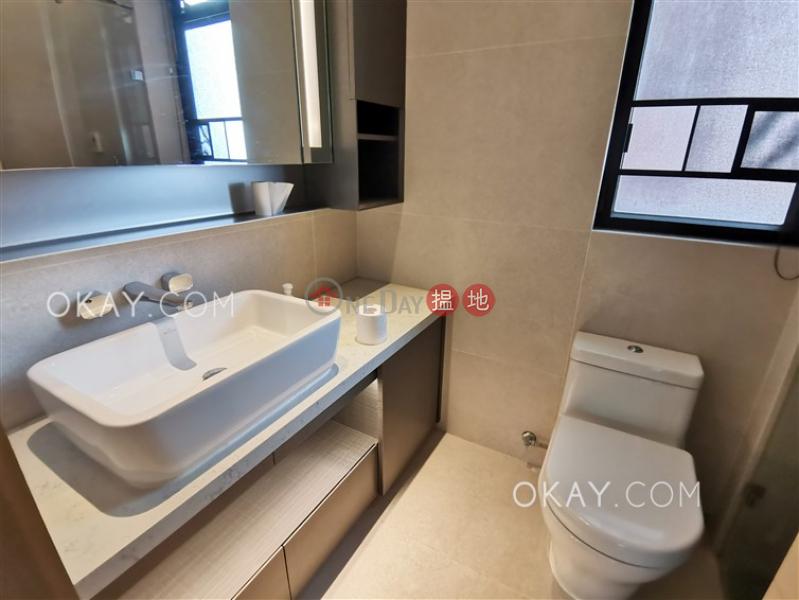 Lovely 3 bedroom on high floor with balcony | Rental 1 Austin Road West | Yau Tsim Mong Hong Kong Rental | HK$ 60,000/ month